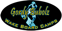 Gordy Bubolz Wakeboard Camp